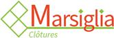 Clôtures Marsiglia