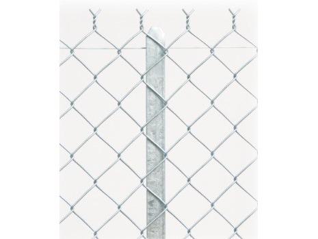 Grillage Galva Simple Torsion 200 cm