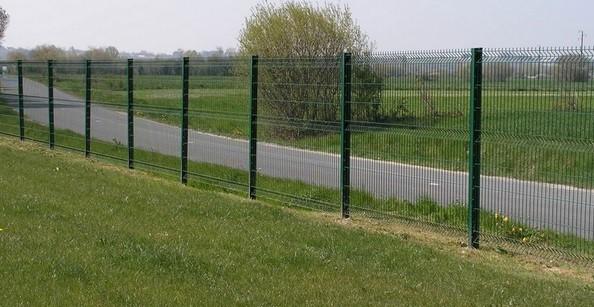 Panneau Rigide Eco H 123 cm - Maille 55x200